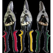 Ножницы по металлу Cr-Mo, 250мм, правые