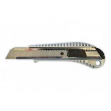 Нож для ремонтных работ, усиленный, металлический