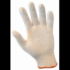 Перчатки вязаные без точки