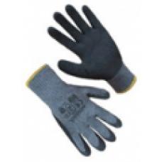 Перчатки ЛП чёрные REKODRAG