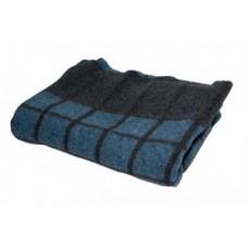 Одеяло полушевстяное ( 50% шерсти). 140х205 см.